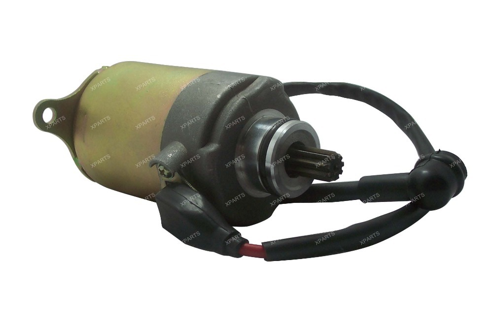 Electric Motor Starter 125cc 150cc ATV Yamoto GY6 for Honda-in