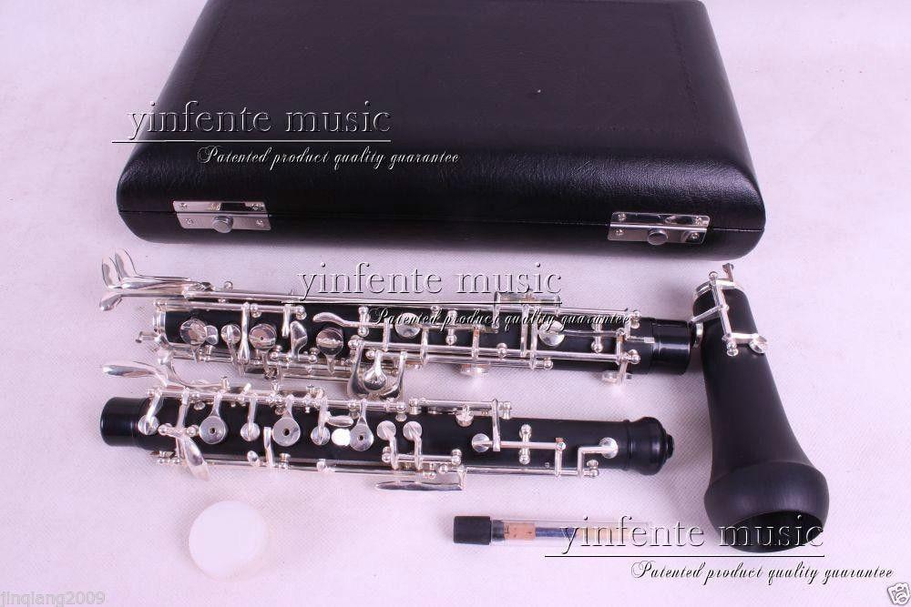 New oboe Nice Sound C key Ebonite Body 3rd Octave left F Resonance F Profession постельные принадлежности sound choice sound sleep 3d doraemon smn001kt f