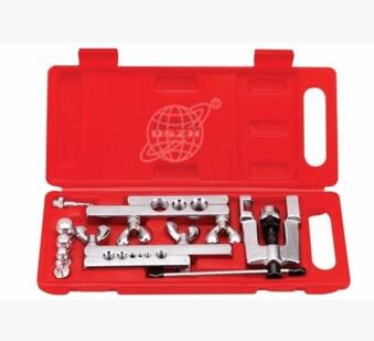 IGeelee CT-275 AC Refrigeration Flaring And Swaging Tool Kit