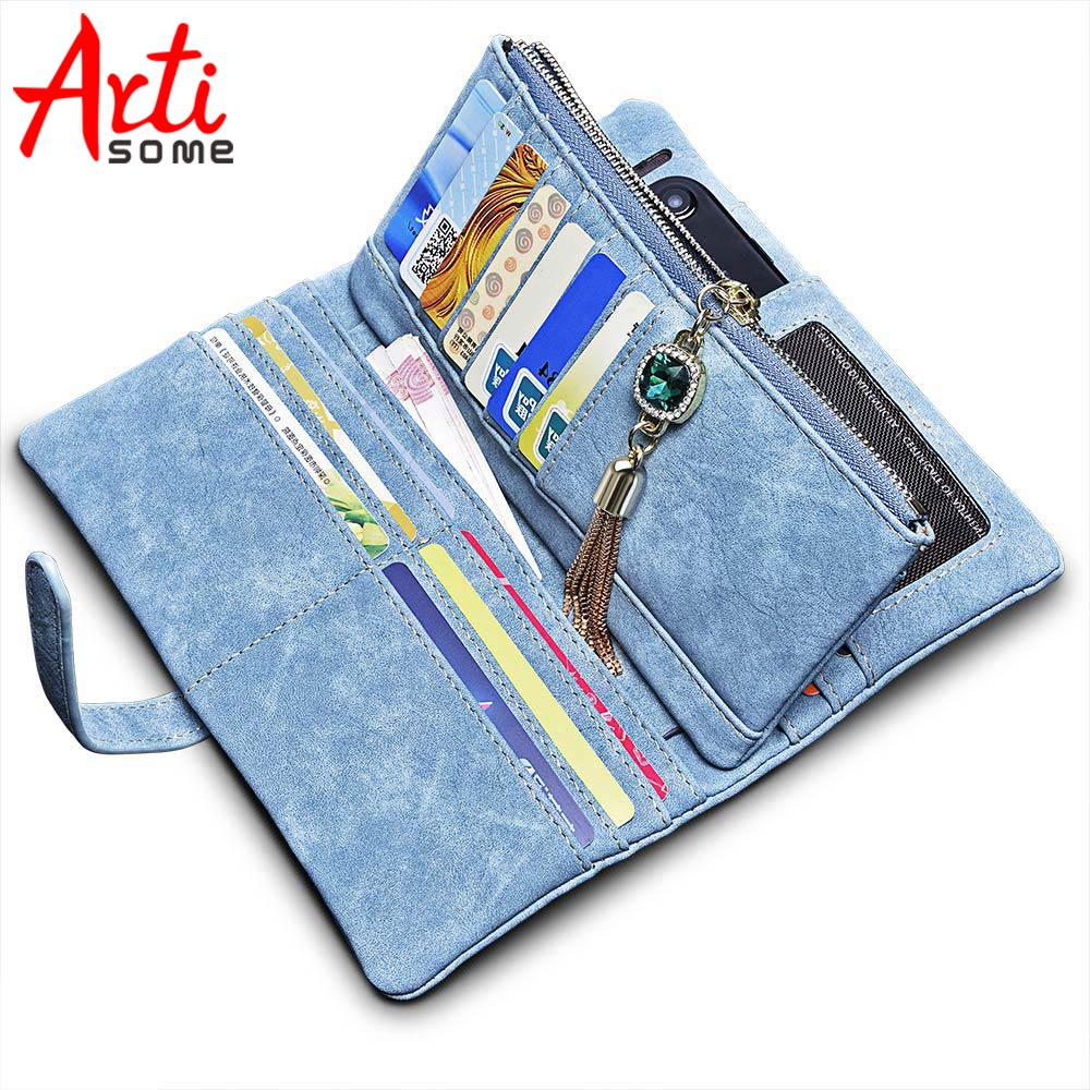 wallet for iphone 6 artisome leather wallet for iphone 5s 5 se 6 3067