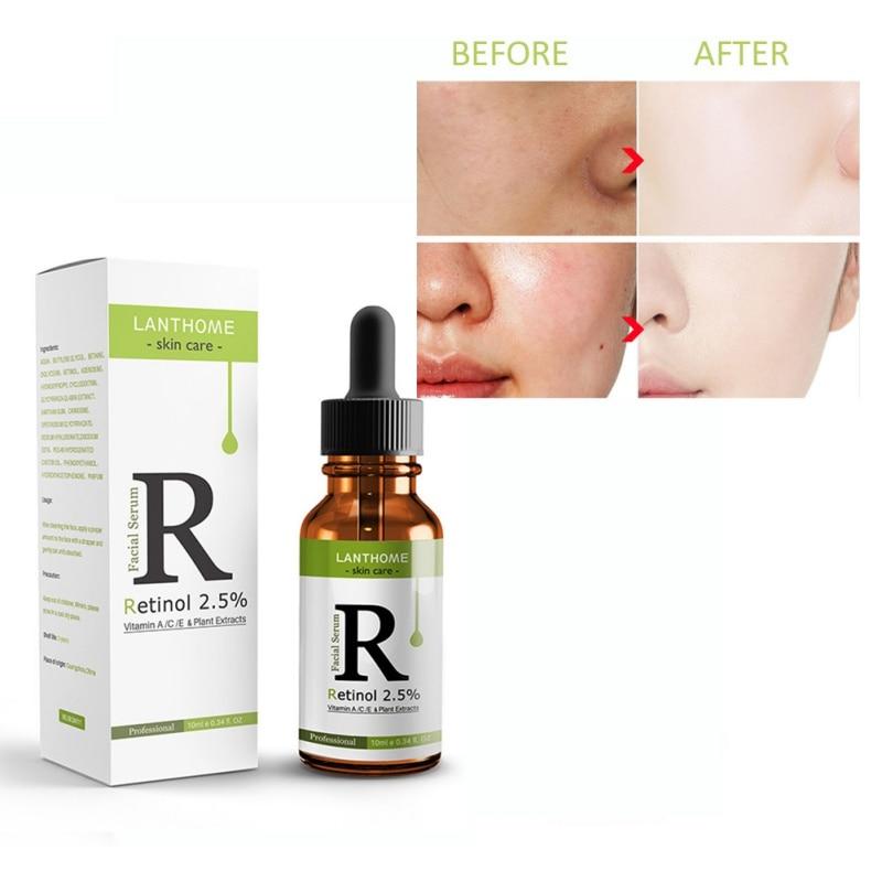 Hyaluronic Acid Essence Green Tea Vitamin E Whitening Skin Cream Nourish Serum Whitening Pregnant Women's Eye Essence
