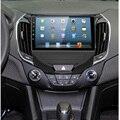 9 pulgadas de Pantalla Pure Android 5.1.1 Sistema de Navegación Del Coche Dvd GPS Sistema de Radio para Chevrolet Cruze