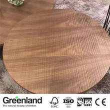 American Walnut(C C) Natural Wood Veneers Flooring DIY Furniture Raw Material Chair Cabinet Doors Outer Skin Size 250x20cm cheap CN(Origin) Unfinished Wood home decor plywood bamboo coffee cup engineered flooring