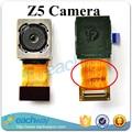 Original Nova Câmera Traseira Para Xperia SONY Z5/Z5 Compacto mini/Z5 Prémio Grande Mian de Volta Cabo Da Câmera Flex Fita substituição