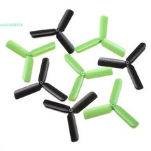 Upgrade 4 CW/CCW Propeller Props for Hubsan X4107C H107L H107D H108 H108C RC Quadcopter 66
