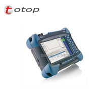 FTB-1-730-23B OPM-EA-RF-Oi OTDR,Integrated VFL, Touch Screen Optical Time Domain Reflectometer