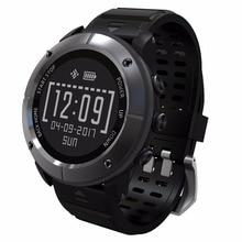 New Technology UWear UW80 Outdoor Sports GPS Smart Watch Mountaineering Swimming Marathon Waterproof Bluetooth V4.0