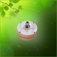 100 Вт 12 В водонепроницаемые Генератор На Постоянных Магнитах генератор 12 В 24 В с базовыми