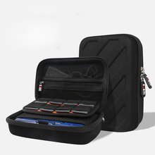 BUBM Digital Bag For New 3DS/New 3DSLL/XL Video Player Cases Waterproof Digital Protect Storage Bag Travel Carry Case