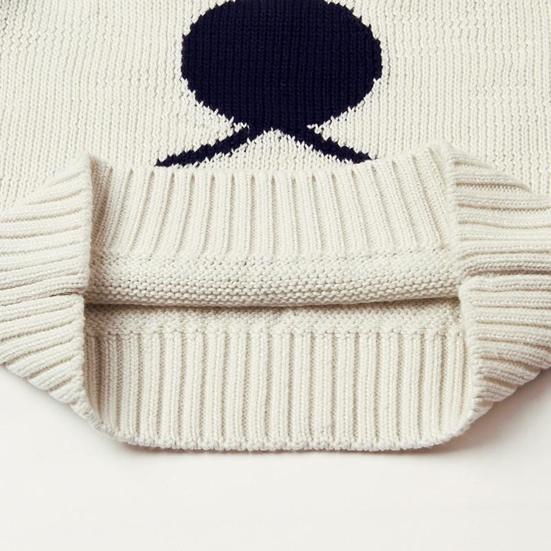 1bd6f90337bb Cute Bear Sweater For Boy Hooded Long Sleeve Newborn Baby Pullovers ...