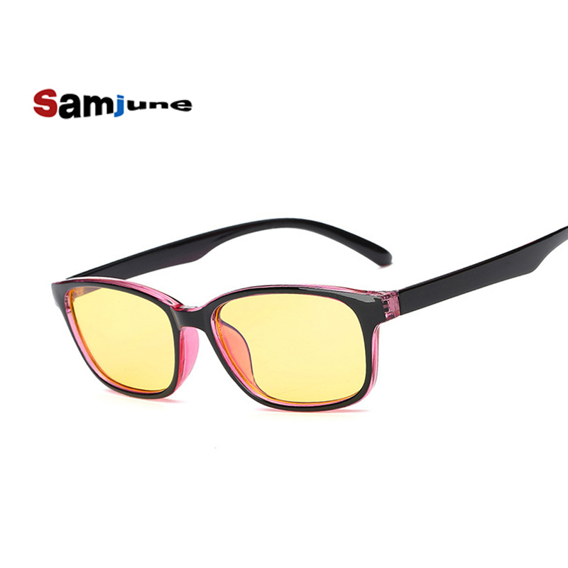 Anti Blue Rays protection Computer Glasses men women Goggles Reading UV400 Radiation-resistant eyeglasses Game Glasses eyewear