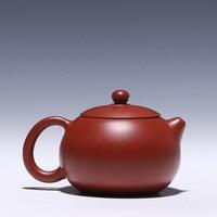 Yixing Zisha Xi Shi demlik saf el yapımı Zhu çamur Dahongpao demlik hakiki özel satış