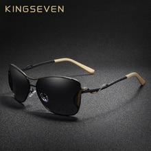 ФОТО kingseven original 2018 design sunglasses women cat eye unique fame brand designer sunglasses driving glasses shades oculo
