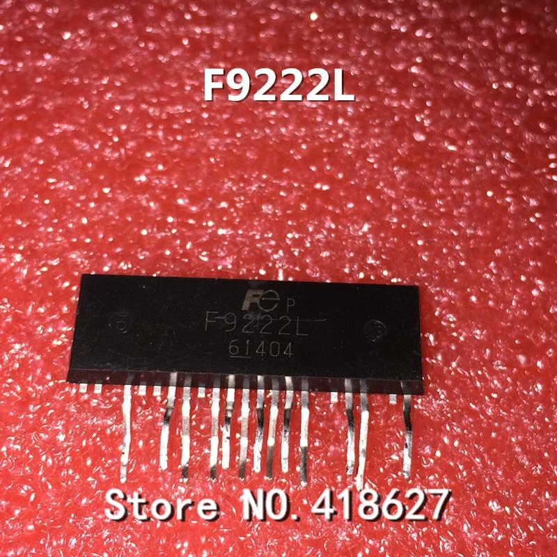 100PCS/LOT F9222L LCD TV power supply IC ZIP