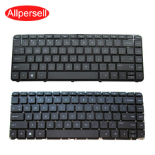 Laptop Brand New keyboard For HP TPN-F112 F114 Q129 14-d -R