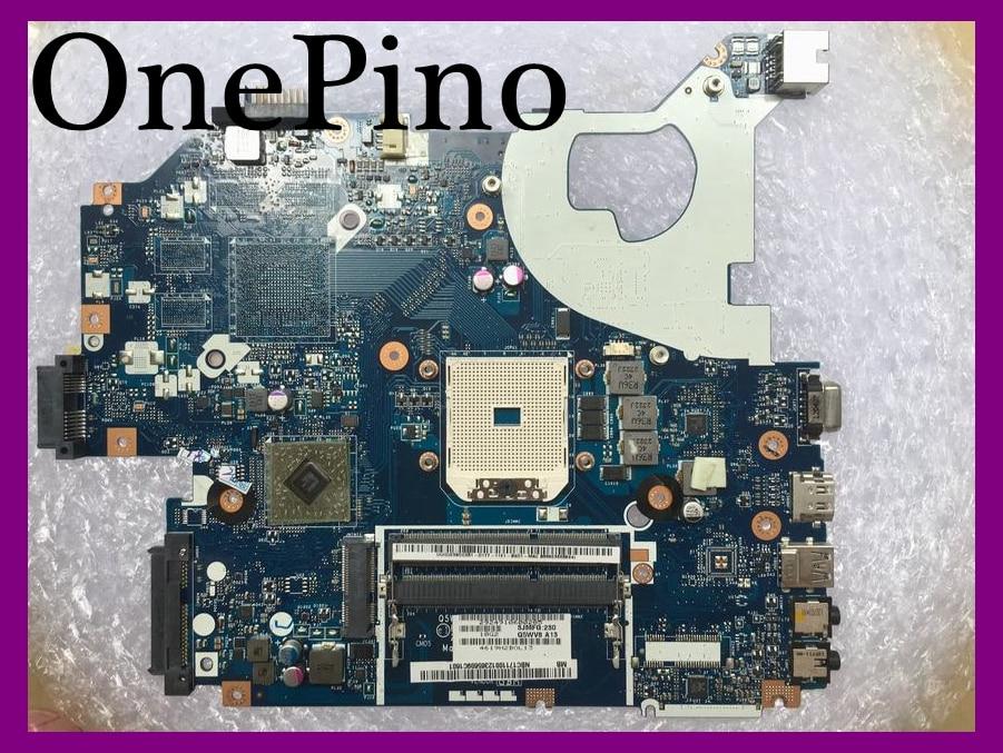 Motherboard para Packard La-8331p para Acer Laptop Bell Tv11-hc Tv43-cm Ddr3 Tv44-cm Motherboard Testado Q5wv8 V3-551 V3-551g