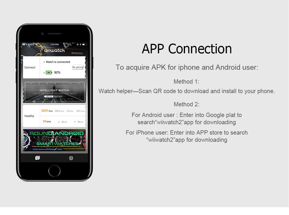 LEMFO LEM8 4G Smart Watch Android 7.1.1 GPS Smartwatch Men 2GB 16GB 580Mah Battery 1.39 Inch AMOLED Screen Sport Watch 22