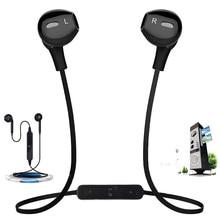 MOQ 1 pc Haute qualité EarPods Sport Sans Fil Stéréo Bluetooth 4.1 écouteur Pour iphone Mobile Téléphone fone de ouvido In-Ear écouteurs