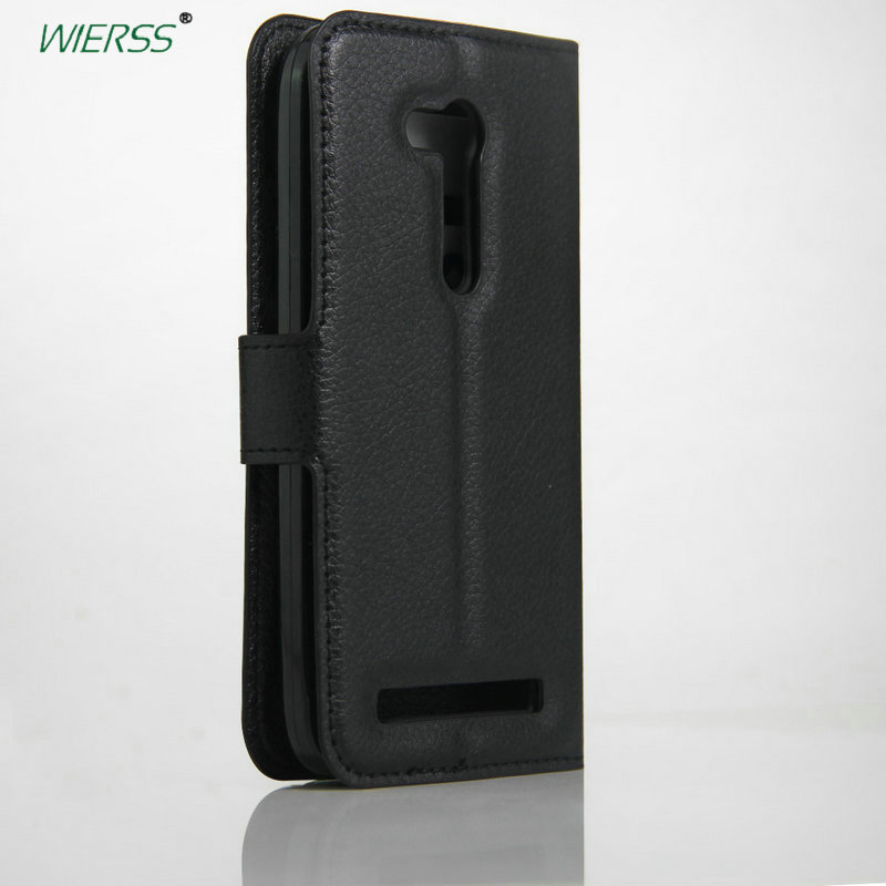 Wallet Flip Leather Case For Asus Zenfone GO ZB500KL ZB500KG ZB452KG ZC451TG ZC500T ZB551KL back Cover Housing cases with Stand