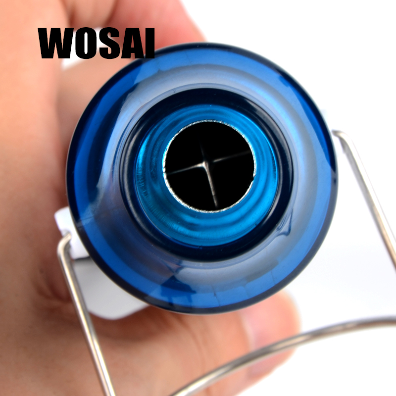 WOSAI 220V 300W kutilská horkovzdušná pistole kutilství pomocí - Elektrické nářadí - Fotografie 4