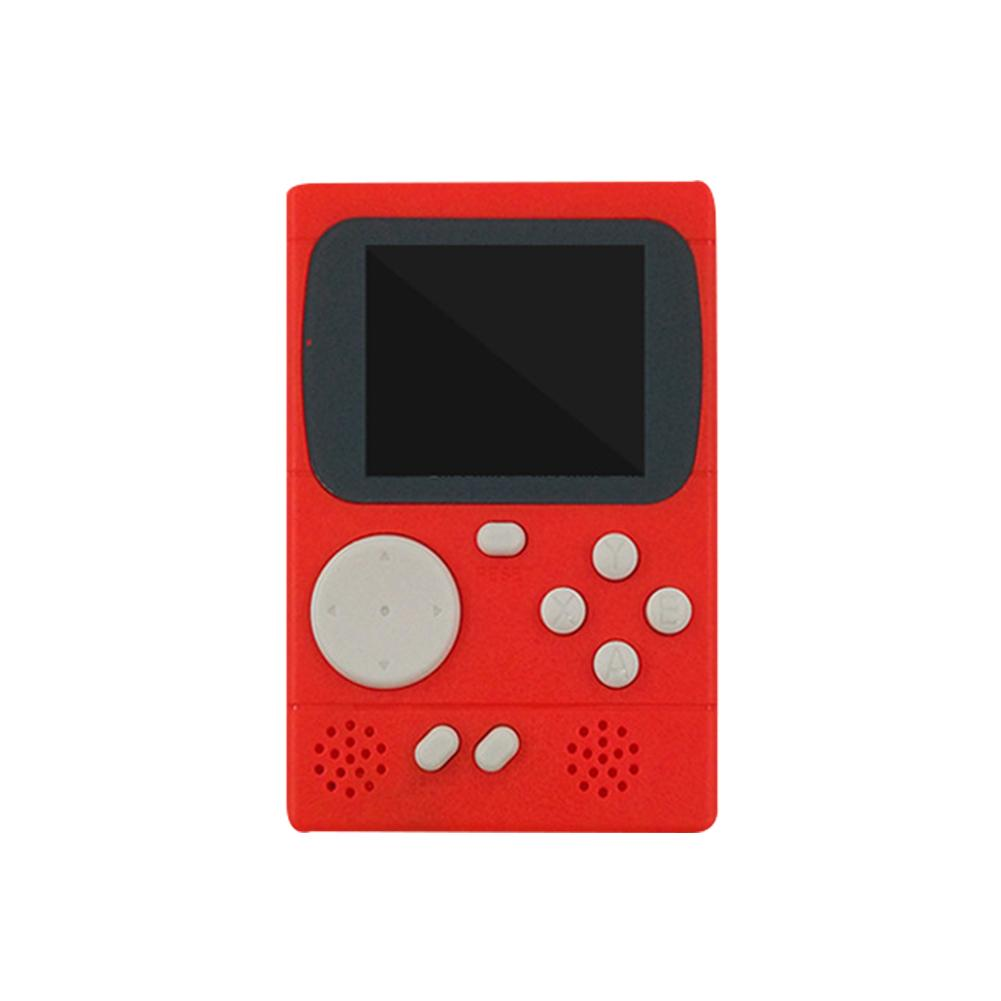 Image 4 - New PXP 8 bit Retro Video Game Console PVP270 PVP3000 Handheld Game Machine With 198 Classic Games For Kids Adults Portable-in Handheld Game Players from Consumer Electronics