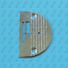 Needle Throat Plate For Singer Class 15 15 91 201 Sewing Machines 125319LG