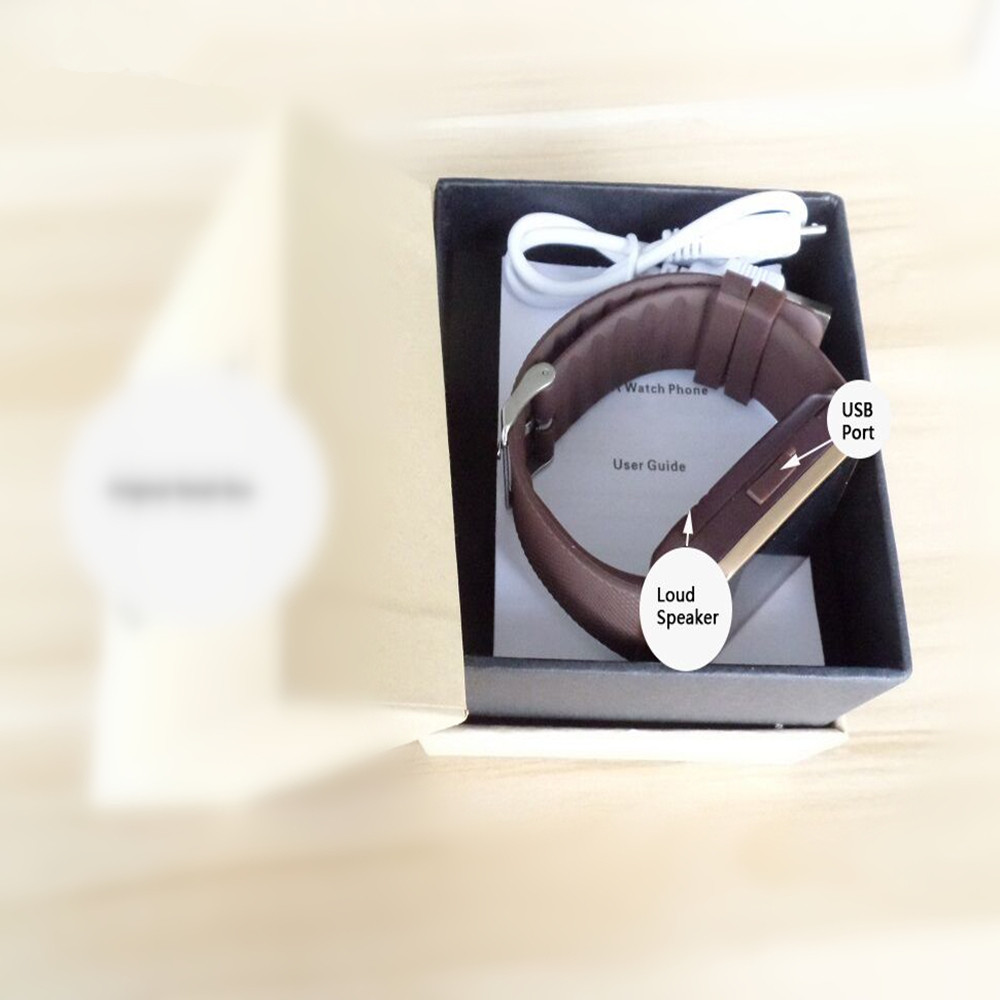 Smart watch dz09 para android teléfono con cámara de la tarjeta sim smi/tf hombr