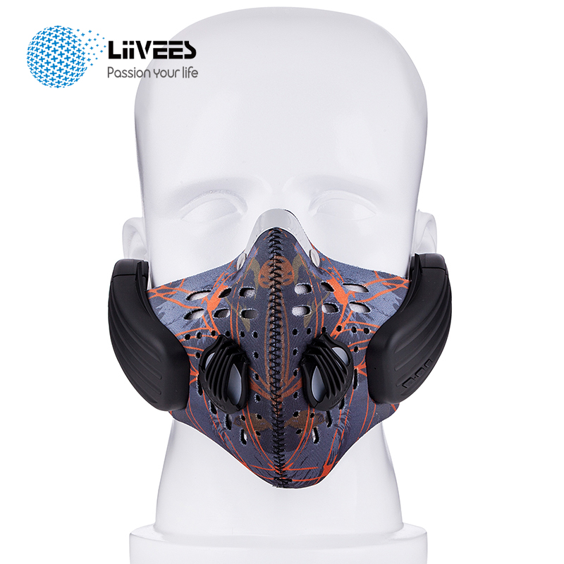 Liivees LEAD OUT New helmet ears Bone Conduction