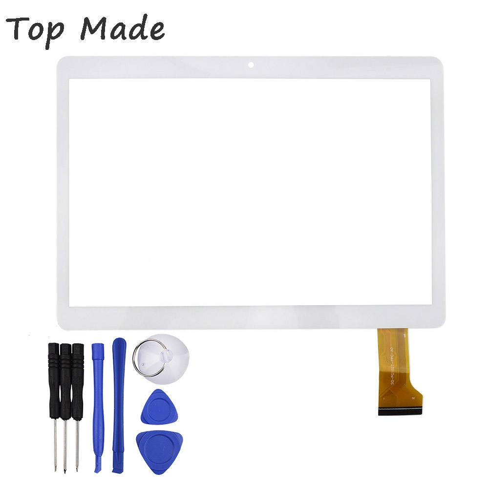 9.6 inch Touch Screen MGLCTP-90894 for MTK8752 MTK6592 T950s i960 32g t950s 8-Core 3G YLD-CEGA400-FPC-A0 Glass Panel 222x156mm original t950s i960 mglctp 90894 mtk6592 32g t950s 3g tablet pc touch screen digitizer panel repair