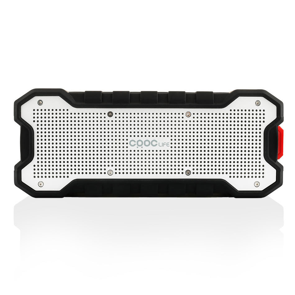 New Arrival IP65 Outdoor Sports Bluetooth Speaker 5200Mah Loudspeaker Portable Mini Sound Bar for Cycling for iPhone/Android wireless bluetooth speaker led audio portable mini subwoofer