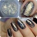 3 ml/box copos de cromo bling nail nail art escarcha polvo del polvo manchas galaxy glitter en polvo brillo resistente a los disolventes