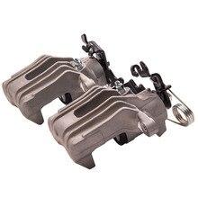 1 Pair Drive Rear Left & Right Brake Caliper for Audi A4 A6 VW Passat 8E0615423 8E0615424 for VW Passat 1.8T / GL / GL TDI