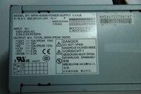 MPW H350B 350 Вт Электропитание промышленное оборудование машина Электропитание 856 851311 001 тестирование работы