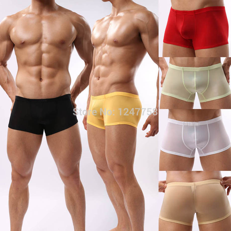Compare Prices on Mens Underwear Free Shipping- Online Shopping ...