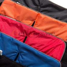 Dog Raincoat Waterproof clothes Outdoor Rain Coat Jacket Coat Fleece Warm Reflective Safe