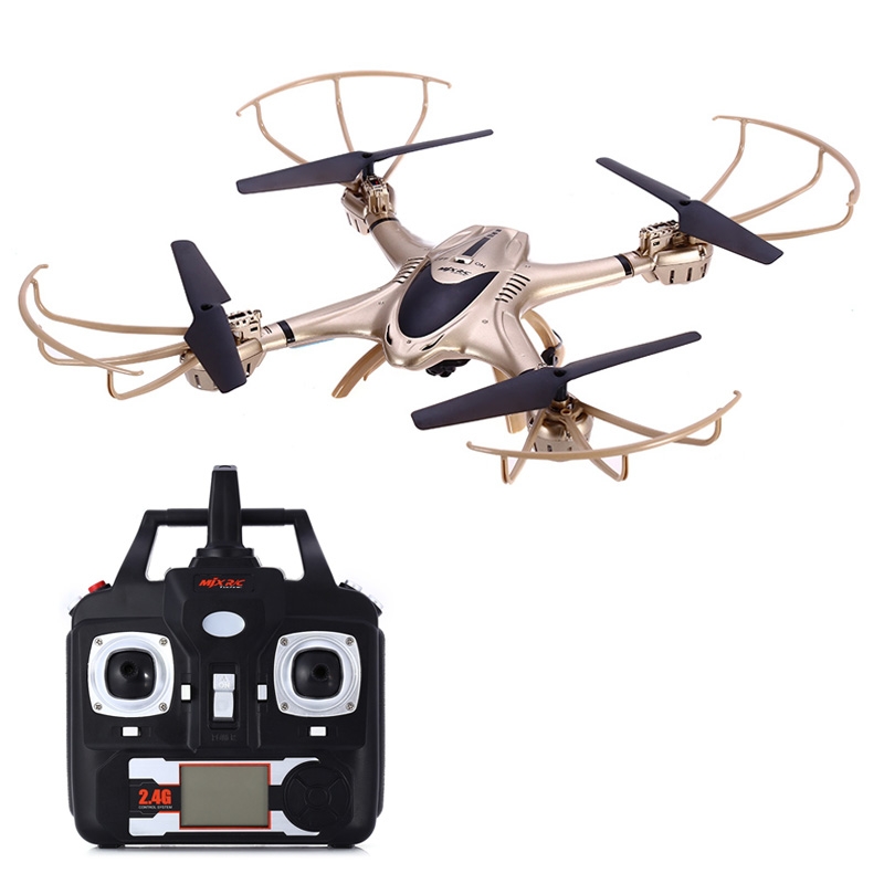 MJX RC Drone Dron WiFi FPV Air Pressure Altitude Hold 2.4GHz APP Control 0.3MP CAM 4CH 6 Axis Gyro Quadcopter 3D Rollover Drones mjx x601h wifi fpv 720p cam air pressure altitude hold 2 4ghz app control 4 channel 6 axis gyro hexacopter 3d rollover
