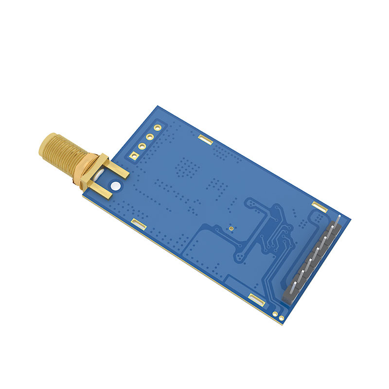 Image 5 - 500mW Long Range TCXO 170MHz rf ebyte E30 170T27D Receiver Module IoT Serial Port Transmitter and Receiver-in Fixed Wireless Terminals from Cellphones & Telecommunications