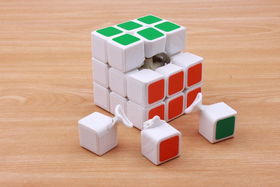 rubik cube 6