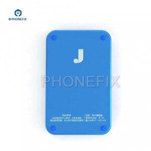 Image 4 - JC V1 LCD Lập Trình Viên Cảm Biến Ánh Sáng Cảm Ứng Rung Đọc Dữ Liệu Viết Phục Hồi Công Cụ Sửa Chữa Cho Iphone 11 Pro Max XS X 8 Plus 8 7P 7