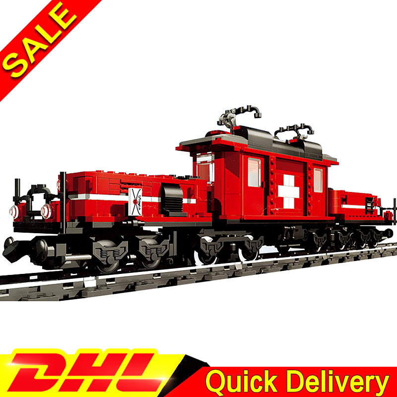 Lepin 21011 1130Pcs Technical Series Medical Changing Train Set Building Blocks Bricks Educational Toys for Children Clone 10183 changing face of medical tourism in india