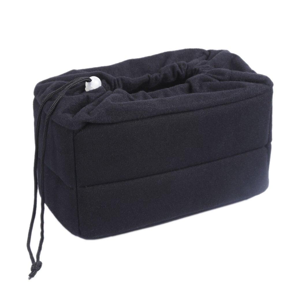 REA NEW Shockproof DSLR SLR Camera Bag Partition Padded Camera Insert Make Your Own Camera Bag