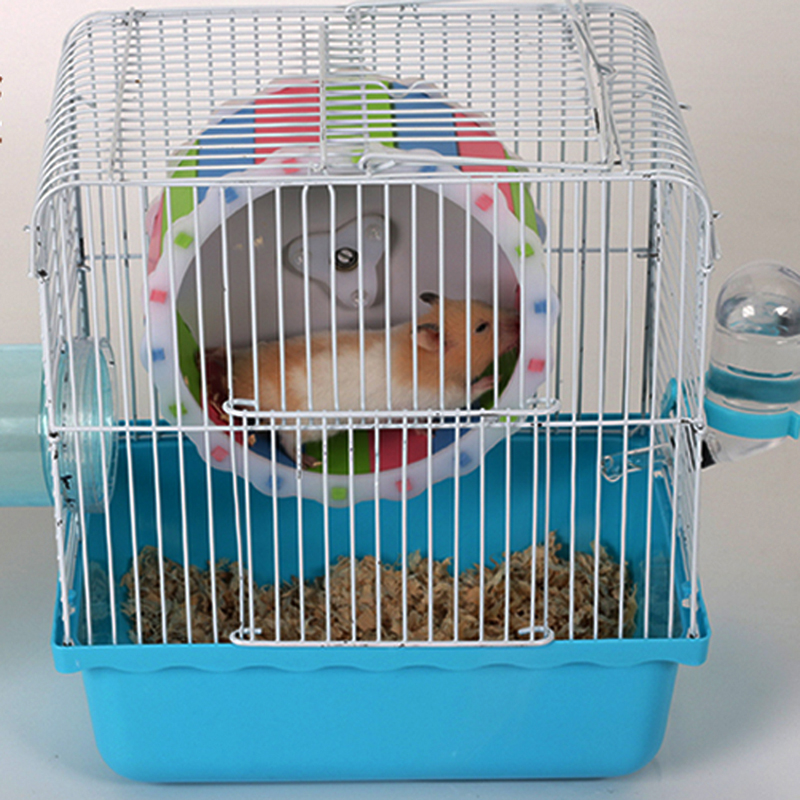 2017-1pcs-Running-wheel-Small-Pet-font-b-Plastic-b-font-Hamster-Wheel-Colorful-Hamster-Running