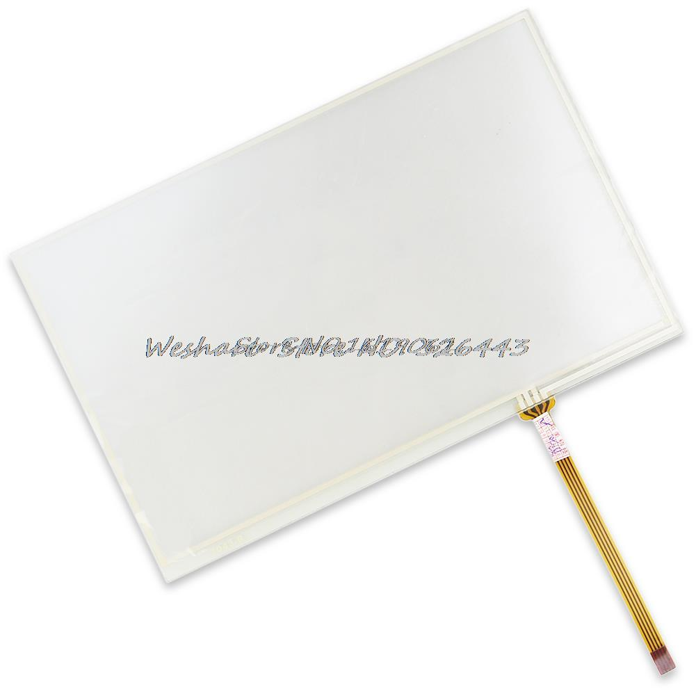 ФОТО New Touch screen Panel Digitizer Glass  for Exfo MaxTester OTDR 710B-M11310/1550 nm PN: max-710B-M1-E1
