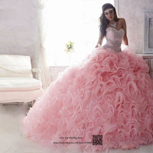Lave U Me Sweet 16 Ball Gown Quinceanera Dresses Debutante