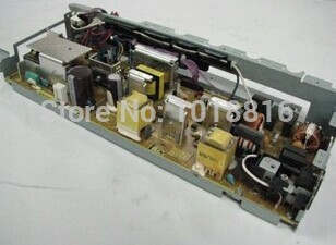 Free shipping 100% test original for HP CP3525 power supply board RM1-5686-000CN RM1-5686(220v)RM1-5685-000CN RM1-5685 (110V) power supply board for hp laserjet p1606 p1606dn p 1606 1606dn rm1 7616 rm1 7615 000cn rm1 7615 printer parts