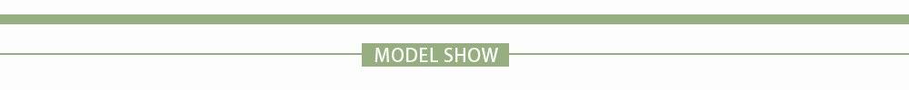 Model show1