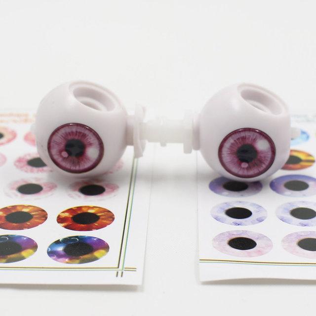 Neo Blythe Doll Eyechips