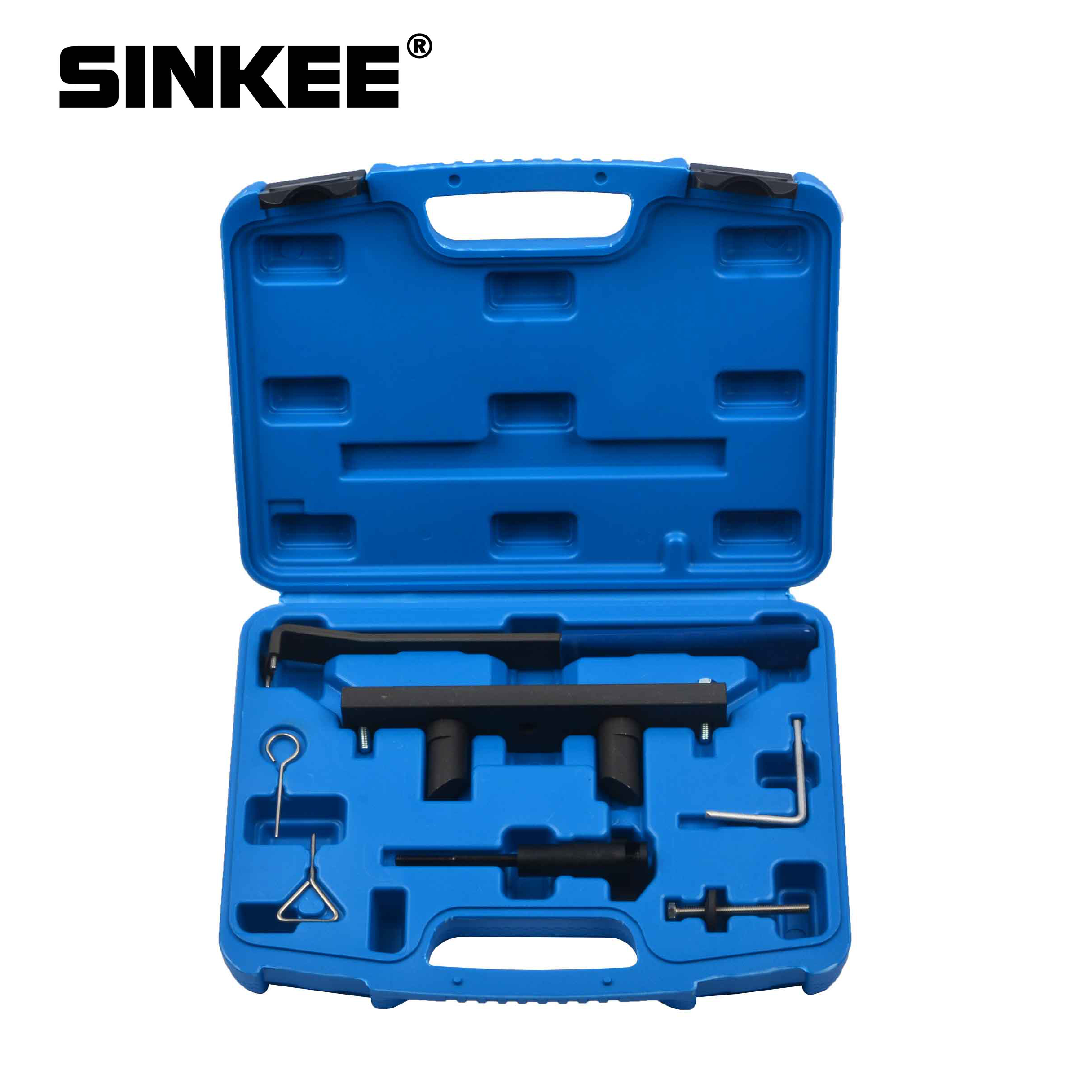 Engine Camshaft Alignment Timing Tool Kit For VW AUDI A2 A3 A4 2.0 FSI TFSI SOHC Petrol Turbo For Golf Passat SK1115