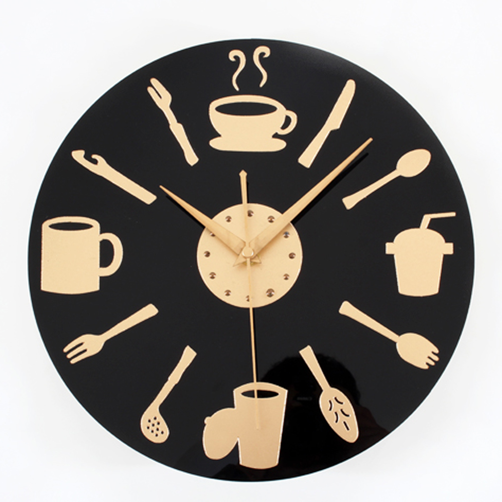 Kitchen Wall Clocks Modern Compare Prices On Modern Wall Clocks Online Shopping Buy Low