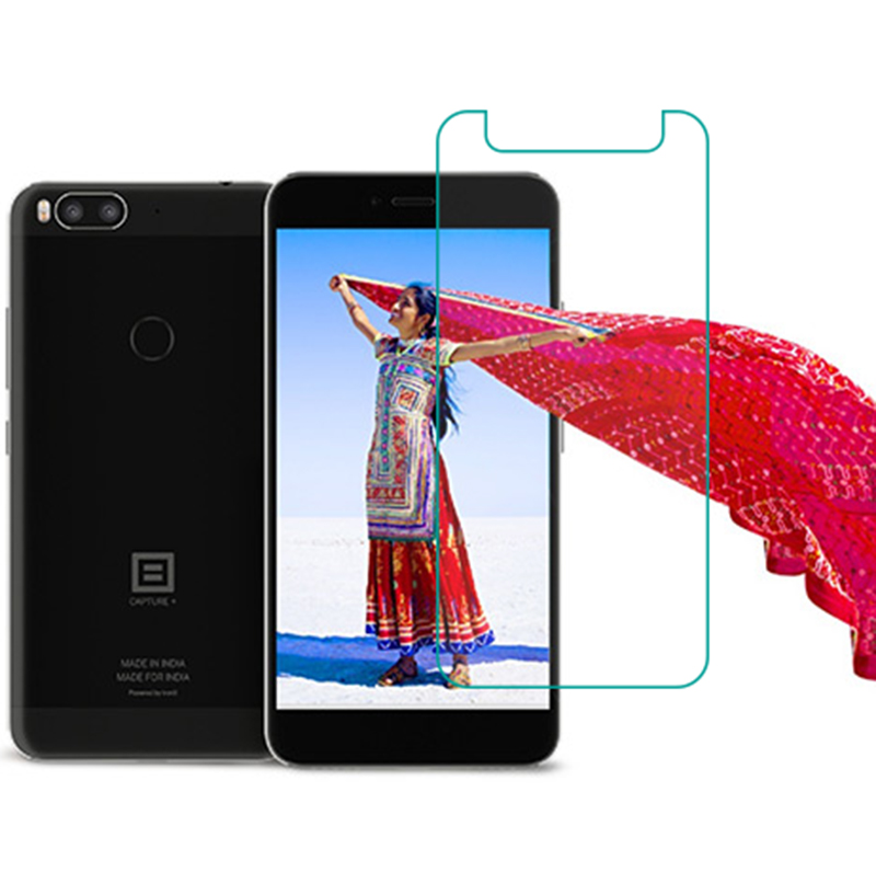 Smartphone 9H Tempered Glass for BILLION CAPTURE PLUS  5.5 GLASS Protective Film Screen Protector cover phone